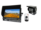 KIT CAMERA DE RECUL IDCAM