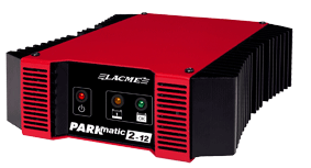 CHARGEUR AUTOMATIQUE PARKMATIC 2-12